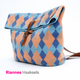 Riannes Haaksels
