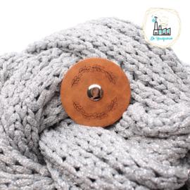 Sjaalsluiting Vintage 001