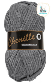 LAMMY YARNS CHENILLE ANTRACIET 002