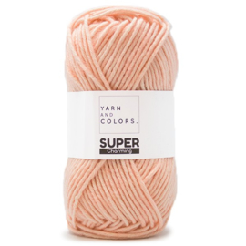 YARN AND COLORS SUPER CHARMING PEACH 042