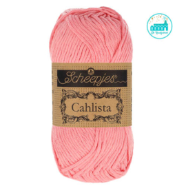 Cahlista Soft Rose (409)