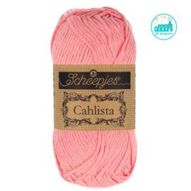 Cahlista Soft Rose (409)