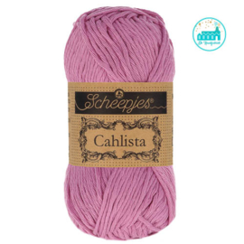 Cahlista Colonial Rose (398)