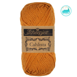 Cahlista Ginger Gold (383)