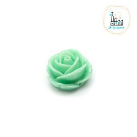 Roosjes Kraal 20 MM Licht Groen