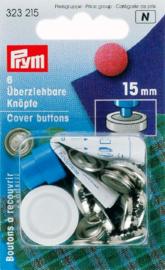 Prym 323 215 voor knopen van stof