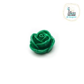 Roosjes Kraal 16MM Donker Groen