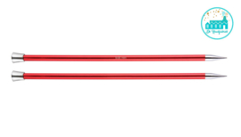 KnitPro Zing Breinaalden 40 cm 9.00