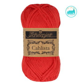 Cahlista Hot Red (115)