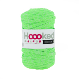 HOOOKED RIBBONXL ELECTRIC LIME