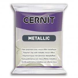 CERNIT METALLIC, 56GR - VIOLET 900
