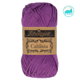 Cahlista Ultra Violet (282)