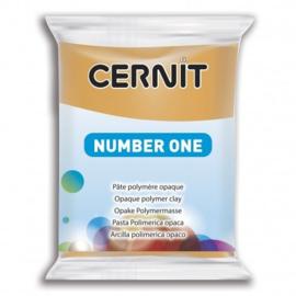 CERNIT NR1 56GR - YELLOW OCHRE 746