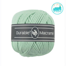 Durable Macramé 2137 Mint