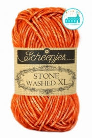 Scheepjes Stone Washed XL - 856 - Coral