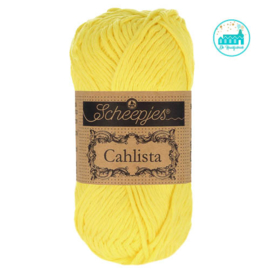 Cahlista Lemon (280)