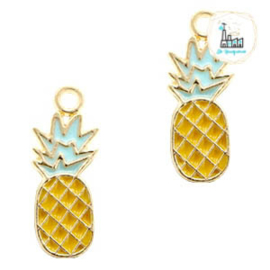 Bedel Ananas 20 mm x 8 mm