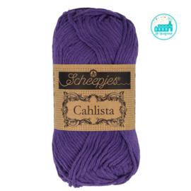 Cahlista Deep Violet (521)