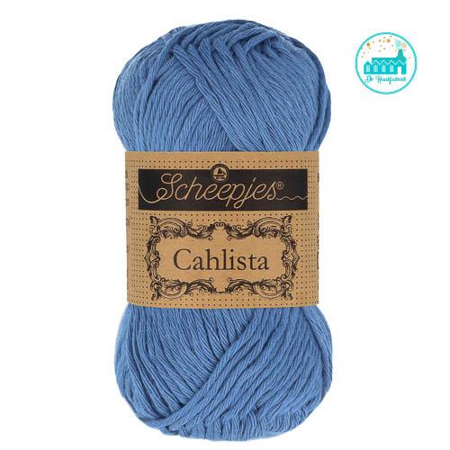 Cahlista Capri Blue (261)