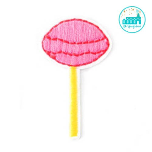 Patch Lolly 5 cm x 3 cm
