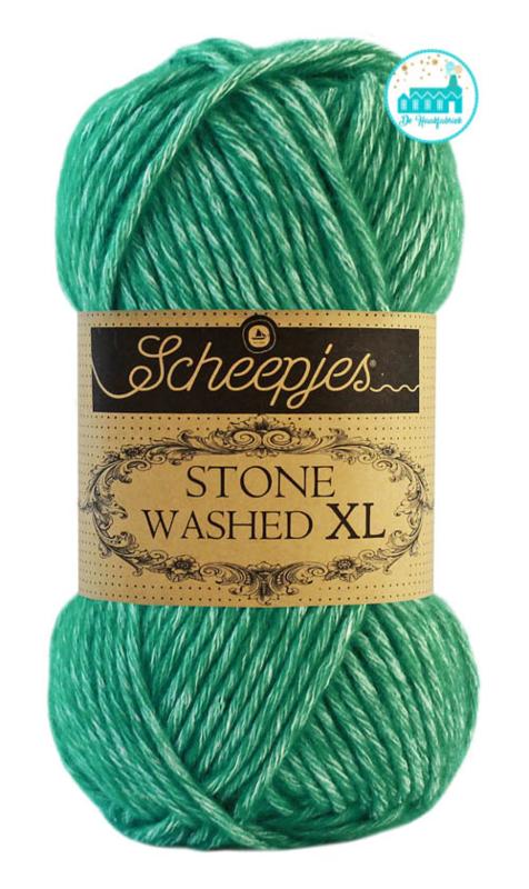 Scheepjes-Stonewashed-XL-865 MALACHITE
