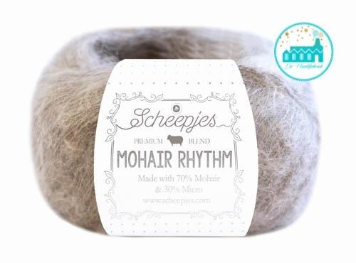 Scheepjes Mohair Rhythm 674 Robotic
