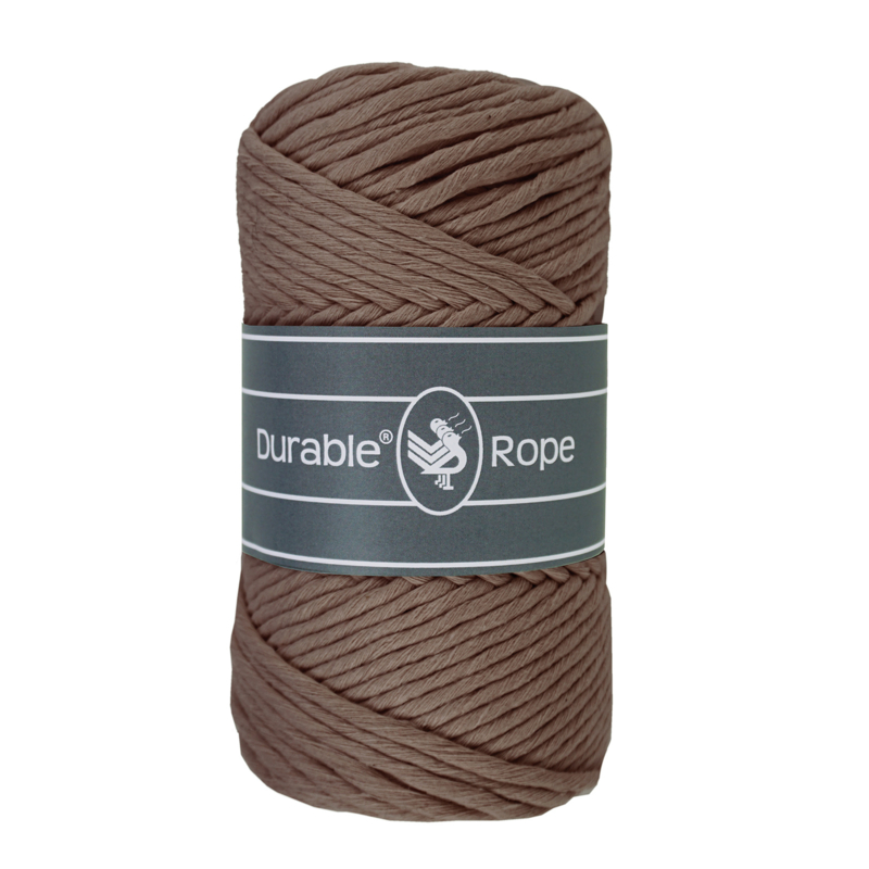 DURABLE ROPE 385 COFFEE