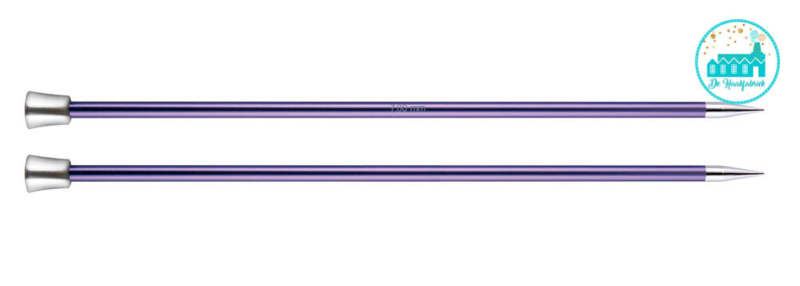 KnitPro Zing Knitting Needles 40 cm 7.00