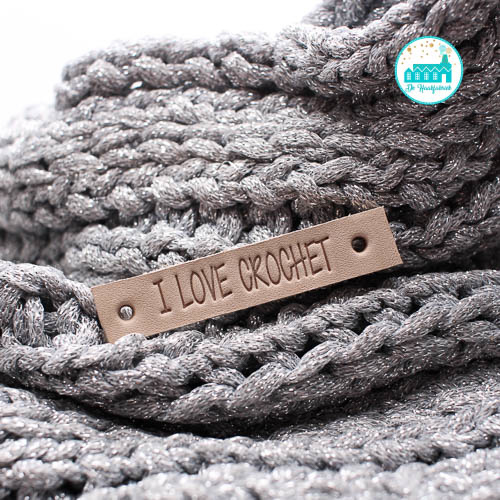 I Love Crochet small