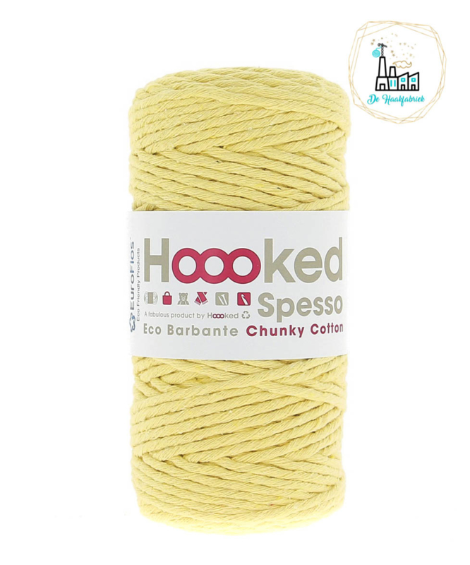 Hoooked Spesso Chunky Cotton Popcorn