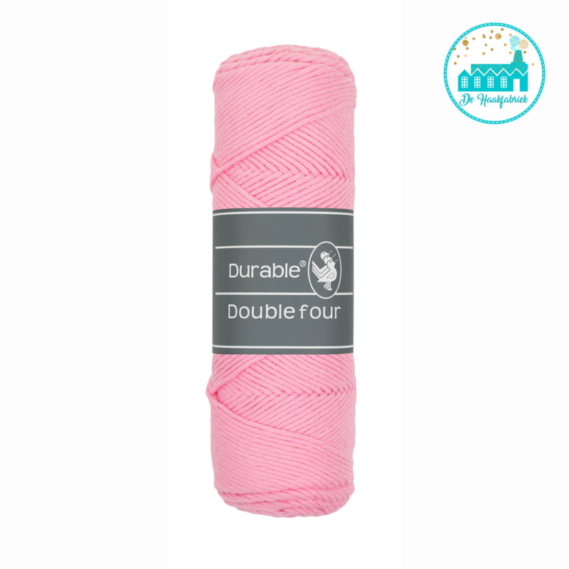 Durable Double Four 232 Pink