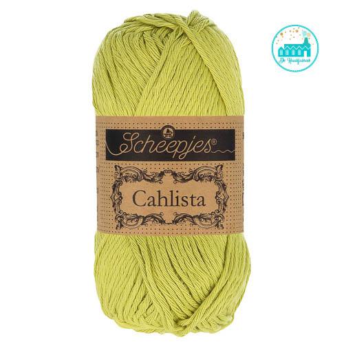 Cahlista Lime (512)