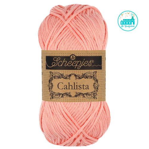 Cahlista Light Coral (264)