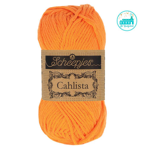 Cahlista Tangerine (281)