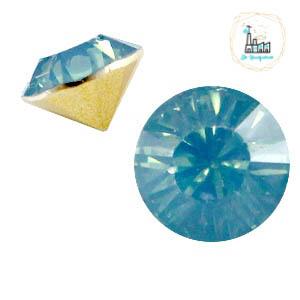 BQ puntsteen SS39 Blue pacific opal