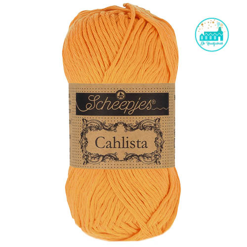 Cahlista Sweet Orange (411)
