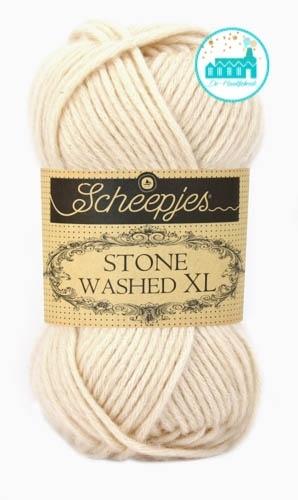 Scheepjes Stone Washed XL - 861 - Pink Quartzite