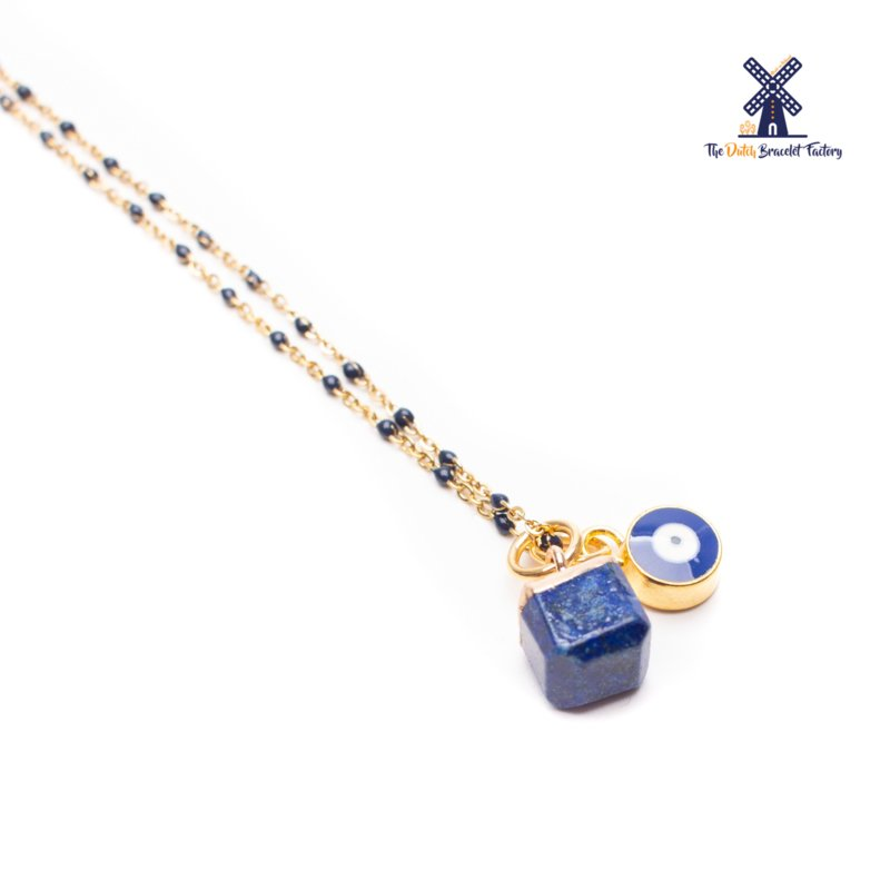 THE DUTCH BRACELET FACTORY KETTING 002