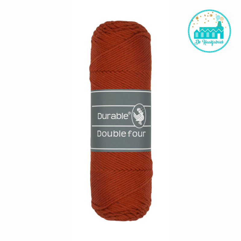Durable Double Four 2239 Brick