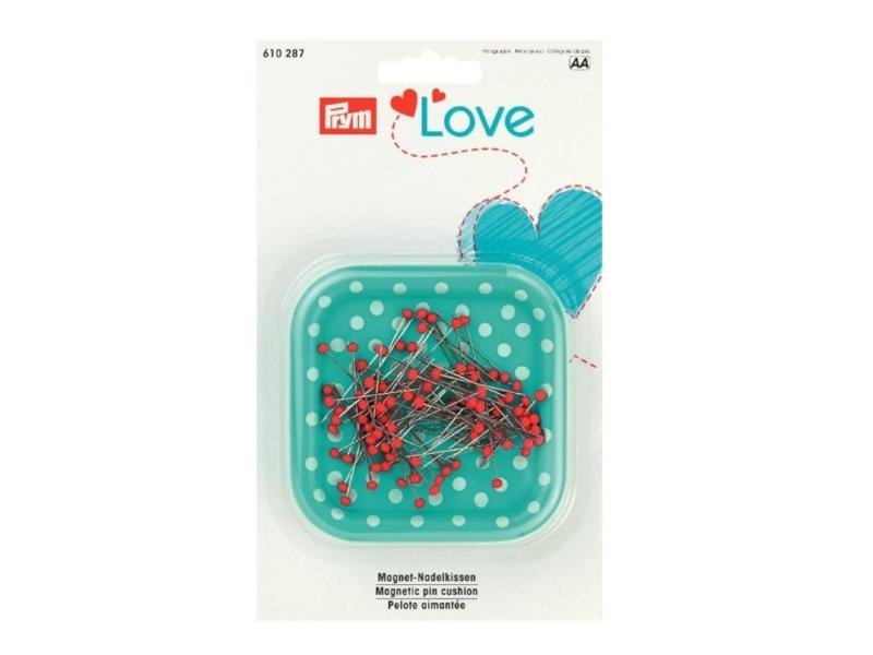 Prym Love magnetisch pin kussen 610 287