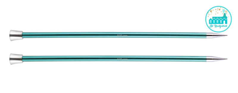 KnitPro Zing Knitting Needles 40 cm 8.00