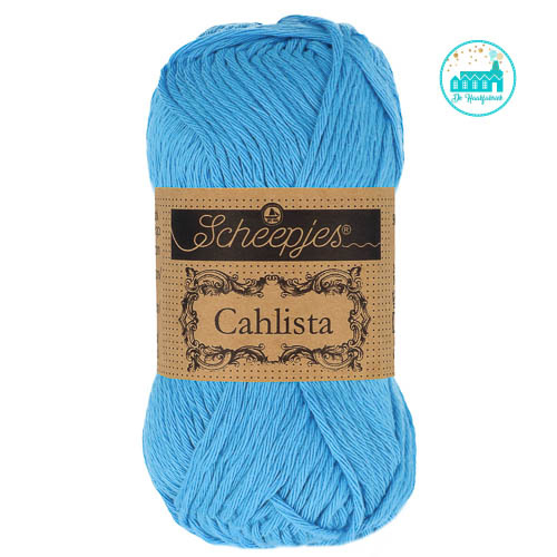 Cahlista Powder Blue (384)
