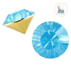 BQ puntsteen SS39 Light blue pacific opal