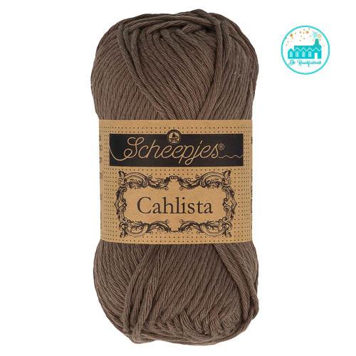 Cahlista Chocolate (507)
