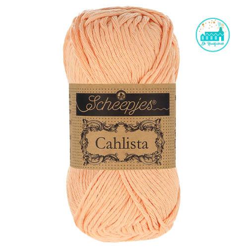 Cahlista Vintage Peach (414)