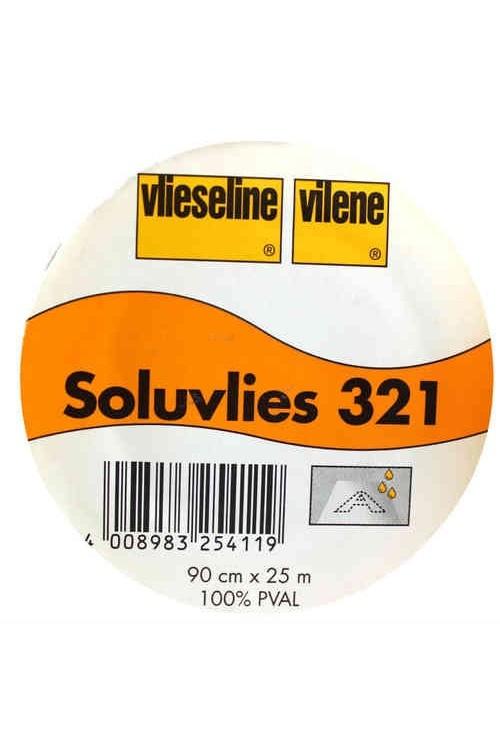 Soluvlies 321 Vlieseline