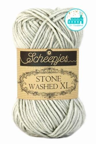 Scheepjes Stone Washed XL - 854 - Crystal Quartz