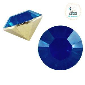 BQ puntsteen SS39 Dark capri blue opal