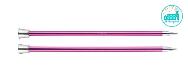 KnitPro Zing Knitting Needles 40 cm 10.00