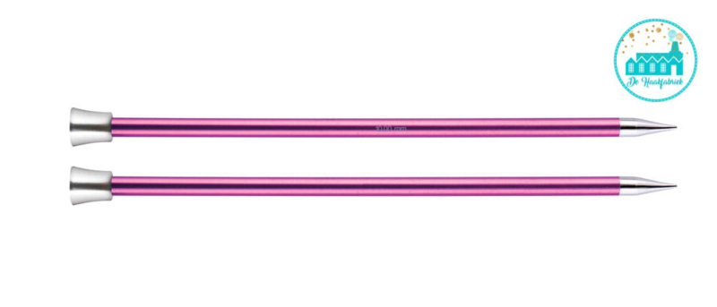 KnitPro Zing Breinaalden 40 cm 10.00